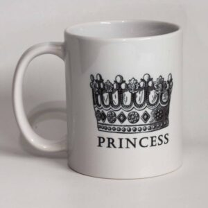 tazza princess