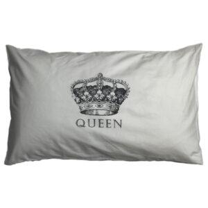 guanciale queen regina