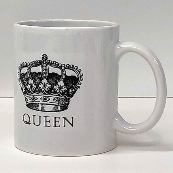 tazza queen